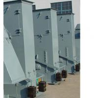 China Tail Tension For Bucket Elevator Conveyor Counterweight Iron Automatic Tensioning Device on sale