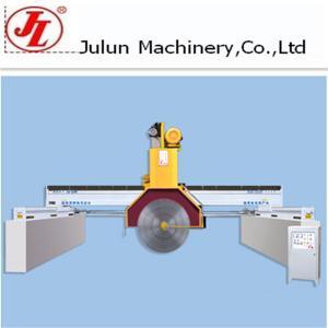 High Percision Granite Block Cutting Machine / Granite Stone Machine (SQC-2200/2500/2800-4D) Manufactures