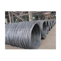 SAE 1008 Alloy Steel Wire Coil 2.2 - 3.5 Mt / Coil Weight 14 Mm Manufactures