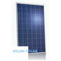 Silicon Polycrystalline Solar Panel 210W , Polycrystalline Pv ModuleFor Rooftop Manufactures