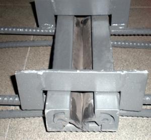Building materials best manufacturer rubber expansion joints for concrete GQF-C, GQF-Z Manufactures