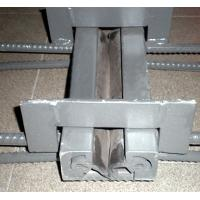 China Building materials best manufacturer rubber expansion joints for concrete GQF-C, GQF-Z on sale