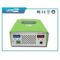 Buy cheap 12V 24V 48V Solar Controller 40A 50A 60A LCD Display Interlligent Controller from wholesalers