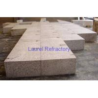 China Large Fire Clay Brick Corrosion Resistant , Industry Refractory Bricks on sale