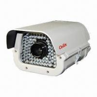 Night Vision Camera with 700TVL Horizontal Resolution and Sony Effio CCD Manufactures