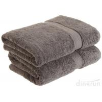 Quick Dry Personalized Bath Towels Extra Large For Bathroom / Gym
