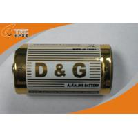 High Capacity LR6  AA 1.5V Alikaline Battery for TV-Remote Control, Alarm Clock Manufactures