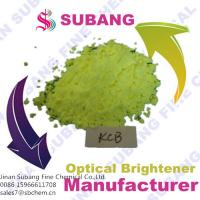 above 99.0% purity C.I.367 optical brightener KCB Manufactures