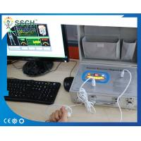 Medical Biofeedback Device Quantum Magnetic Resonance Body Analyzer for Health Testing Manufactures