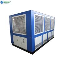 Plastic Injection Molding Machine Chiller System Mould Cooling 40 Tr Water Chiller Manufactures