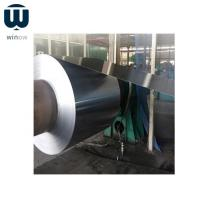 Customized Size Aluminum Roof Coil 3000 5000 Series ISO9001 Certificated Manufactures