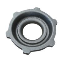 Collar Part OEM / ODM Ductile Cast Iron Foundry Metal Components Solution Manufactures
