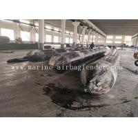No Leakage In 24 Hours Boat Lift Air Bags For Large Structure Launching Manufactures