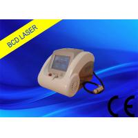 """5.4""""LCD Blue Screen RF Beauty Machine For Skin Tightening / Face Lifting Manufactures"""