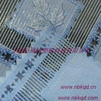 Printing Pure PVC Tablecloths, Printed PVC Curtains Manufactures