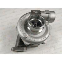 K18 Material 6D95 Excavator Diesel Engine Turbocharger 700836-5001 PC200-6 6207-81-8331 Manufactures