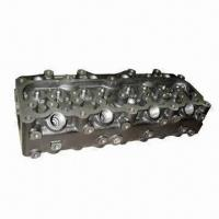 Cylinder Head for Toyota, with 1Hz Engine Model Manufactures