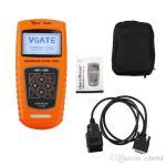 Vgate Scan Tool VS600 V2.03 Vgate Scan OBDII/EOBD Scan Tool OBD2 vgate VS 600 Multi-Brand Auto diagnostic tool Manufactures