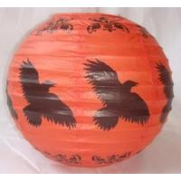 Unique Halloween Paper Lanterns (CVG001) Manufactures