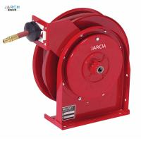3/8 Inch by 35 Feet Spring Driven Extension cable Reel for Air/Water Premium Duty Spring Retractable Hose Reel Manufactures