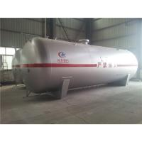 Small 12m3 Liquid Propane Gas Tank for Hilton Hotel Manufactures