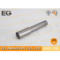 10mm Diameters Carbon Graphite Rods Cylinder With Electrical Conductivity Manufactures