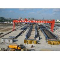Steel Concrete Metal Formwork High Space Utilization For Railway Construction Manufactures