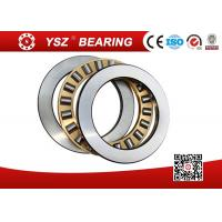 High Speed Cylindrical Roller Thrust Bearing 81110 50x70x14MM Manufactures