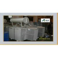 S11 Series 33kV Power transformer(2,500kVA-25,000kVA) Manufactures