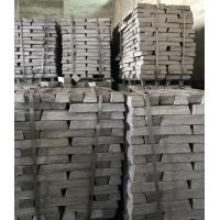 Lightweight Magnesium Casting Alloys 0.35 Poissons Ratio High Damping Capacity Manufactures