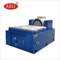 China 1-3000 HZ Vibration Test Equipment Mobile Phone Vibration Test Table With ISTA on sale