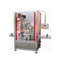Goat milk powder powder filler powder filling machine for Can Tin Manufactures