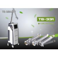 RF Laser Tube  Fractional Co2 Laser Vaginal Tightening Machine With 10600nm Manufactures