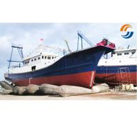 Marine Floating ISO14409 High Bearing Capacity Launching Rubber Airbag Manufactures