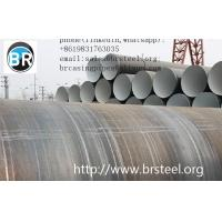 Carbon steel SSAW 3PE coated steel pipe,spiral welded pipe,carbon steel Q195-Q345 steel pipe,api5l x60 x70 x80,stainless Manufactures