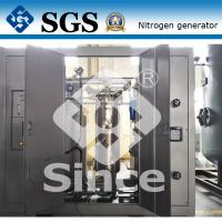 High Purity Stainless Steel 304 PSA Nitrogen Generator With CE Approved Manufactures
