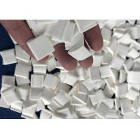 White Bookbinding Hot Melt Glue , EVA  Eva Hot Melt Glue 100% Solid Components Manufactures