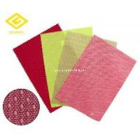 Oxford Fabric (drops shape) Manufactures