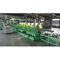 Buy cheap Refrigerator Door Panel Forming Line / Durable Automated Assembly System from wholesalers