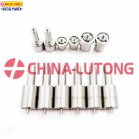 China diesel engine fuel injector nozzle DSLA154P1320 for MERCEDES BENZ on sale