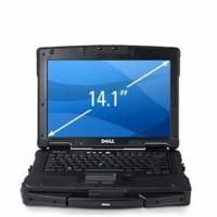 Dell Latitude E6400 XFR Fully Rugged Laptop Manufactures