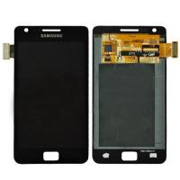 China Custom Samsung Cell Phone Repair Parts of I9100 Galaxy S2 LCD Touch Screen Assembly on sale