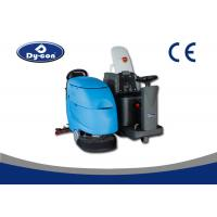 OEM Service Industrial Commercial Floor Cleaning Equipment Turn Around Agility Manufactures