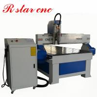 China 1325 CNC Router Carving Machine with T slot table for wood milling on sale