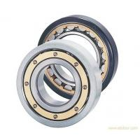 Insulated Deep groove Cylindrical Roller Bearing For Motor NU214-E-M1-F1-J20B-C4 Manufactures