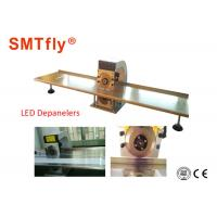 Structural Precision PCB Depaneling Equipment , V Scoring Machine Easy To Operate Manufactures