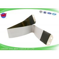 Metal + Rubber Ribbon Discharges Cable For Sodick EDM Parts Flat Cable AQ AG Series Manufactures