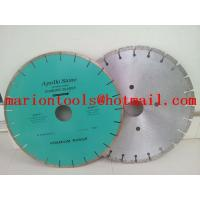 diamond cutting disc for marble Manufactures