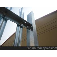 Palisade Fence D style or  W style manufacturer with ISO9001:2008 HOT SALE Manufactures