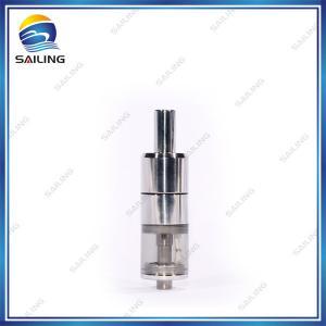 2.5ml E-cig Tank Atomizer , 2.4ohm Coil Electronic Cigarette Manufactures